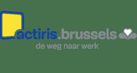 Logo Actiris FR