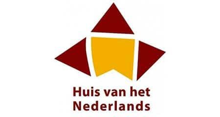 Logo Huis van het Nederlands